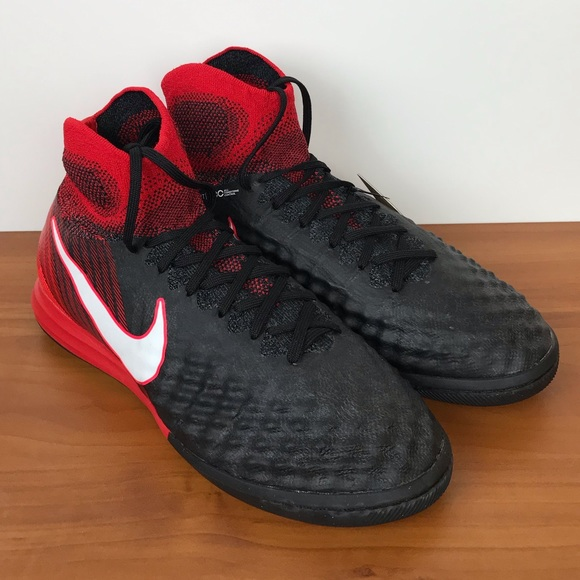 Nike Other - Nike MagistaX Proximo 2 DF Indoor Soccer Shoes